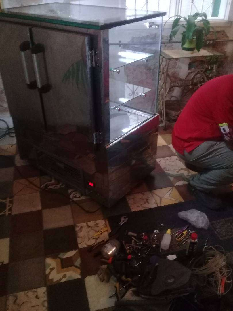 Reparaciones de aires acondicionados y neveras barranquilla
