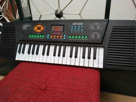 Organeta electrónica EK - 333