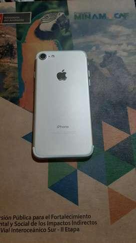 Vendo iphone7