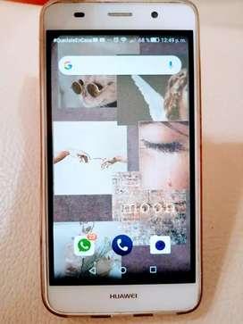 Huawei y6 usado (9/10)