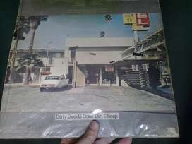 Lp Vinilo Ac/dc Dirty Deeds Done Dirt Cheap Printed Usa 1976