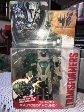 Autobot Hound transformers 4