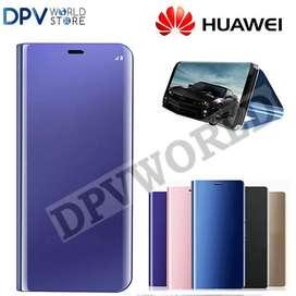 Estuche Huawei Flipcover P30 P30 Pro P20 P20 Lite P20 Pro P10 Lite