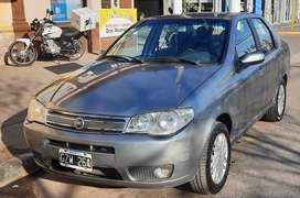 Fiat Siena 1.8 año 2008