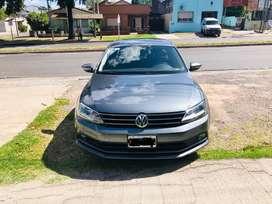 Volkswagen Vento 2.5 Advance Plus Tiptronic Automático. Año 2015. 38.000 km. Excelente estado. Único dueño 1