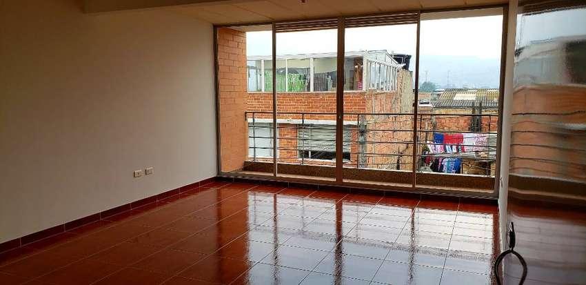 ¡ESTRENE! BALCONES DE FÁTIMA / Proyecto Apartamentos de 74 m2 / Terminados / Pqdero privado. 0