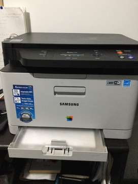 Impresora de toner - Multifuncional