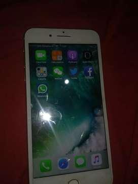 Vendo celu iPhone 7 plus