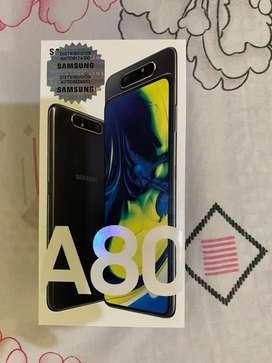 Samsung A80 de 128GB