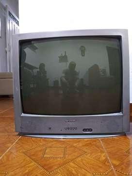 Ganga Tv convencional 21 pulgadas