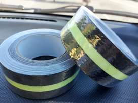 Se vende cinta antideslizante fotoluminicente 10 metros