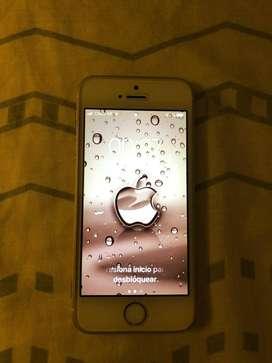 Vendo Iphone 5se 64gb