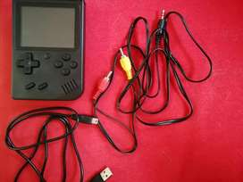 Consola retro portátil