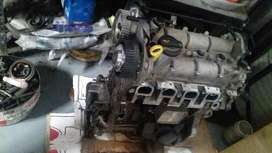 Partes de motor Volskwagen 1.6 16v MSI. (gol, polo, suran, fox, etc.)