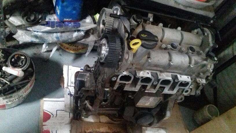 Partes de motor Volskwagen 1.6 16v MSI. (gol, polo, suran, fox, etc.) 0
