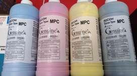 Recarga Color de 200 Gr Ricoh Color
