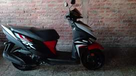 Scooter impecable