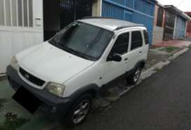 Vendo Carro Daihatsu Terios (no se intercambia)