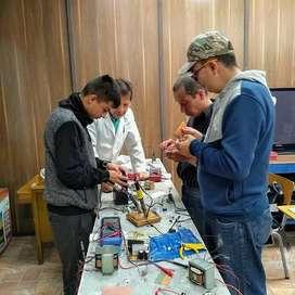 Aprenda a reparar electrodomésticos