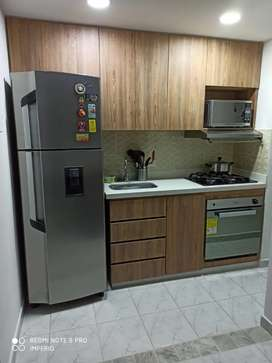 Se vende apartamento en Colina de asis Itagui