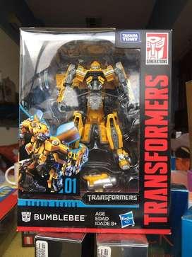 Bumblebee transformers dia del padre