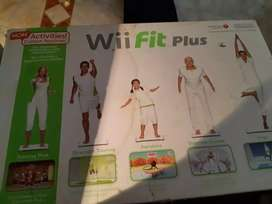WiFii fit plus