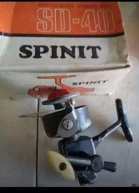 Reel de pesca SPINIT