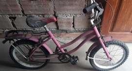 Bicicleta r14