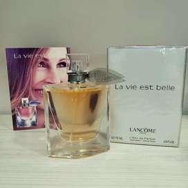 Perfume La Vida Es Bella