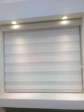 Lavado de cortinas y persianas