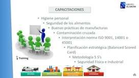 Capacitación online y cursos personalizado a empresas