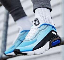 Nike Air Max 2090 Láser Blue Originales