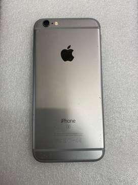 Iphone 6s de 16 gb libre
