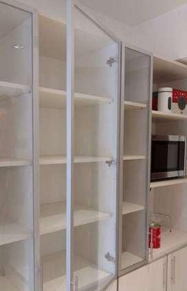 Amoblamientos a medida, vestidores  e interiores de placard, muebles de oficina, dormitorio...