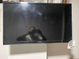 """Televisor led panasonic 32"""""""