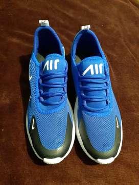 Zapatillas Nike AIR 27C