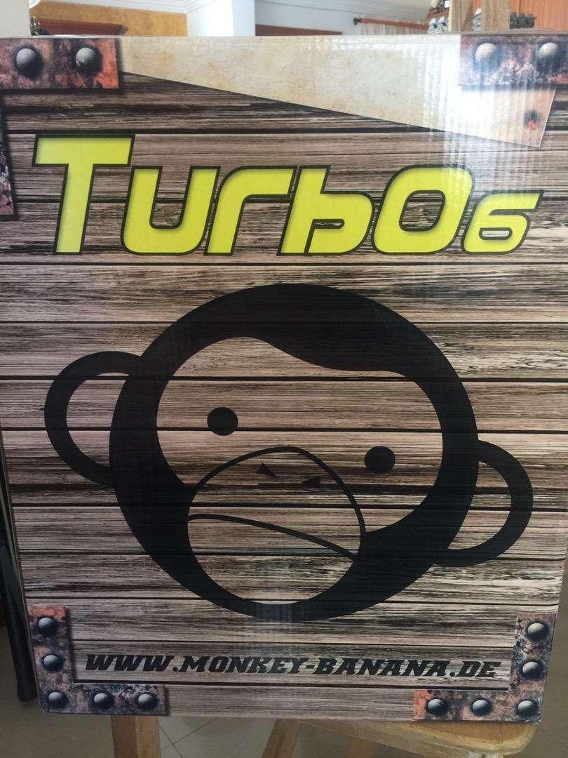 Vendo Monitores Monkey Banana Turbo 6 Nuevos