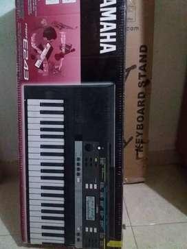Vendo Piano YAMAHA