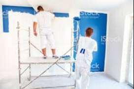 ofrezo servicio de pintura estructuras metalicas paredes madera etc