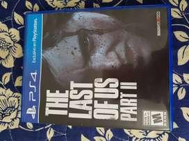 Se vende the last of US parte 2