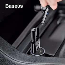 Auriculares Bluetooth de carga rápida Baseus para Celular - Diseño exclusivo de alta calidad