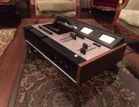 Antiguo Kenwood Deck Kx-710 No Pioneer