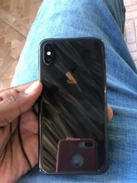Iphone X De 256 gb