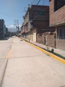 Vendo Lote - Tambo Huancayo