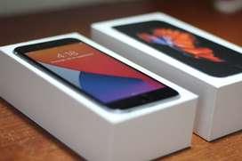 Iphone 6s Plateado - 32gb