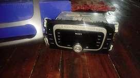 Stereo original Ford focus