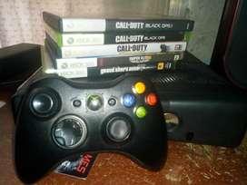 Vendo O Permuto Xbox 360 Lt 3.0