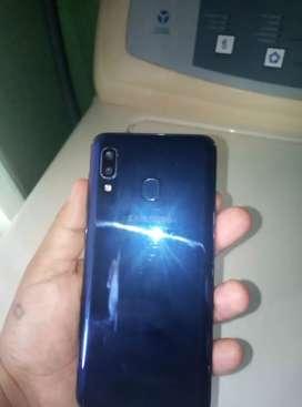 Vendo o cambió Samsung a20