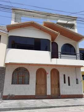 Bonita casa en venta o alquiler