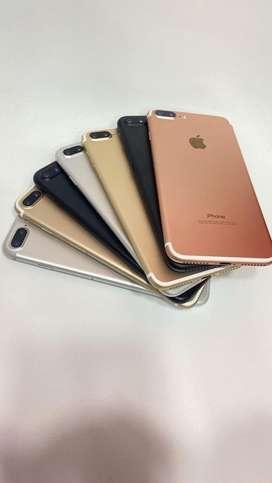 Iphone 7 plus de 32gb usado como nuevo